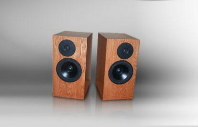 """V-D"" Vifa-Dayton 2-Way Monitors"