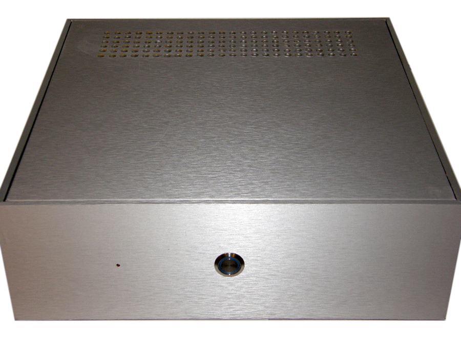 GOJIRA Solid State Power Amplifier