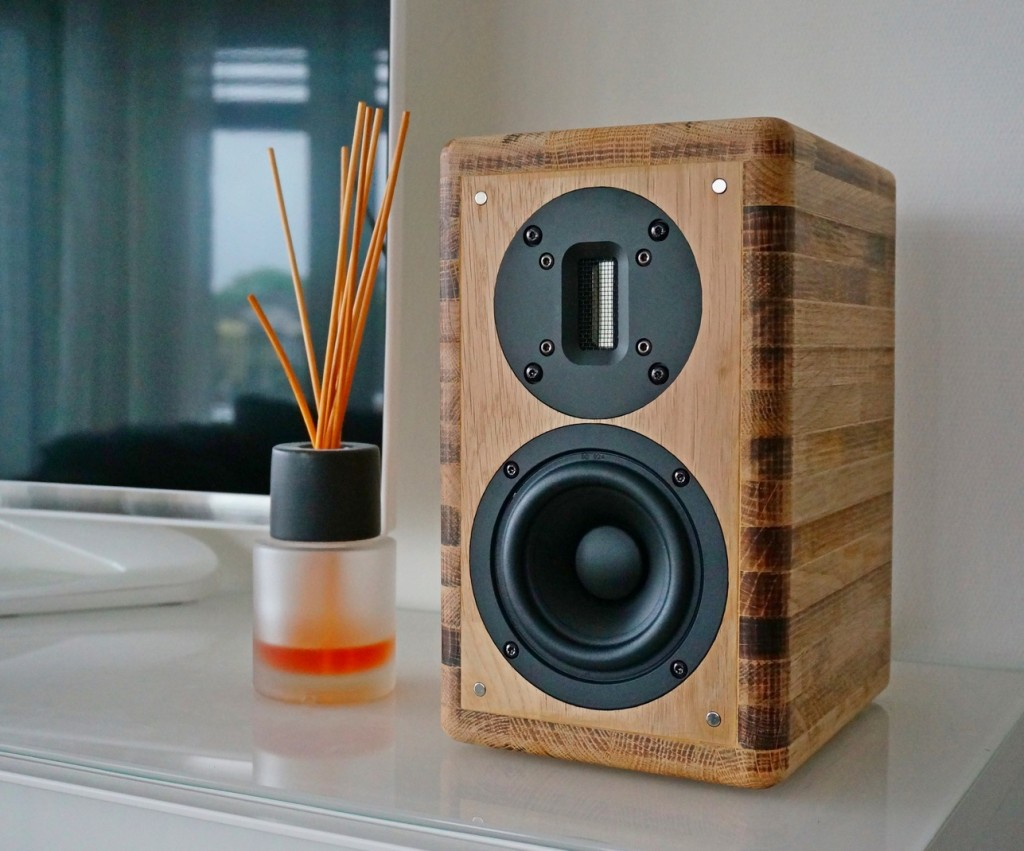 diy speaker projects speedster reloaded parts express project gallery