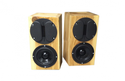 Very Small Executive Speakers