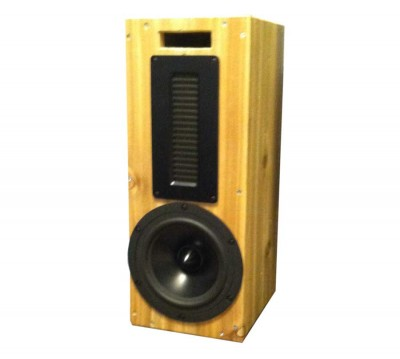 AMT Bookshelf Speaker for Jazz