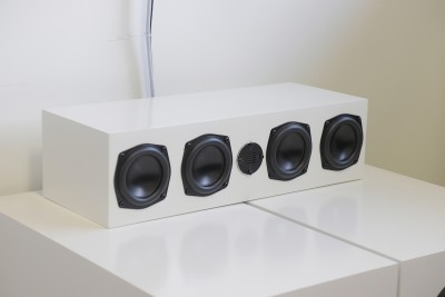 Center Speaker
