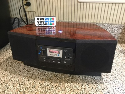 The Toni Table Radio
