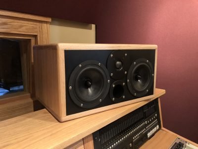 Little Rig Studio Monitors
