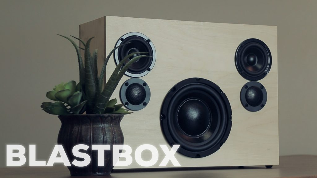 [Sponsored] BlastBox Build and Soundtest