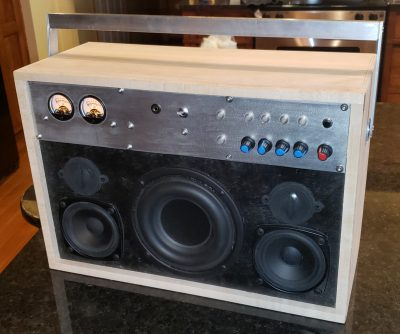 Another Boombox Part 2